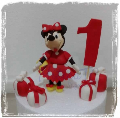 Kit 1. compleanno Disney